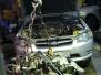 Капитальный ремонт двигателя Субару Легаси 2.0