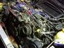 Legacy B4 Twin Turbo Ремонт Двигателя