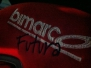 Subaru impreza Sti type RHHCC установка ковша и ремней