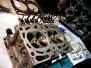 Капитальный ремонт двигателя Субару EJ257