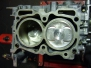Капитальный ремонт двигателя Subaru Forester EJ251 2.5L