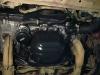 Вот так выглядит двигатель ej251 снизу после капитального ремонта.