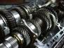 Ремонт РКПП 5ст Forester SG Turbo (сожгли всё)