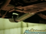 Mazda 3. Средняя и задняя часть 76мм. Изготавливаем.