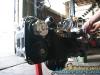 Проверка ГРМ на новом двигателе Subaru EJ255 от Forester SH.