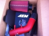 Комплект AEM Cold Air Intake для Subaru Imreza WRX STI GRB.