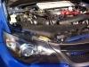 Стандартный впуск Subaru Impreza WRX STI GRB.