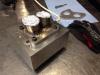 Фланец для турбины T4 Twin Scroll с уже приваренными ранерами аппайпа