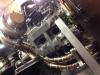 Готовый ап-пайп для твинскрольной EFR8374 T4 Ewg